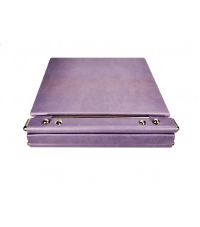 Complete Notary Repertory Book Violet