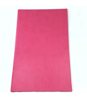 Personalised Folder NotepadPink