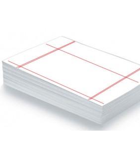 Notarized paper prestige 100% cotton PN040000