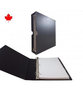 Complet, Canada, français