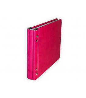 Complete Notary Repertory Book Pink