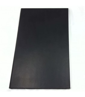 Personalised Folder NotepadBlack