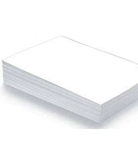 Blanc notarized paper prestige 100% cotton