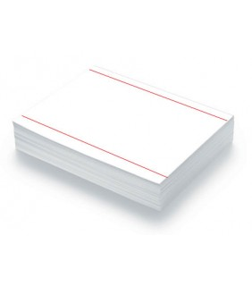 Notarized paper prestige 100% cotton lined for draft trial PN010000